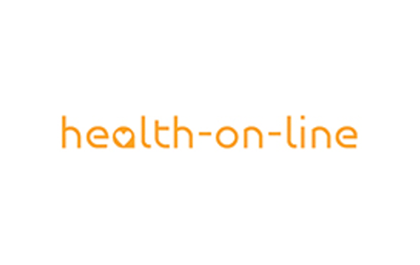 Clint logo for Health-On-Line