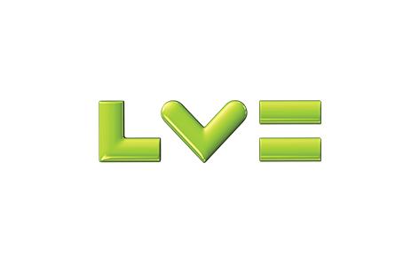 Clint logo for LV