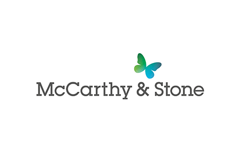 Clint logo for McCarthy & Stone