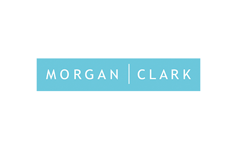 Clint logo for Morgan Clark