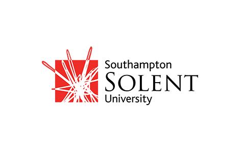 Clint logo for Southampton Solent University