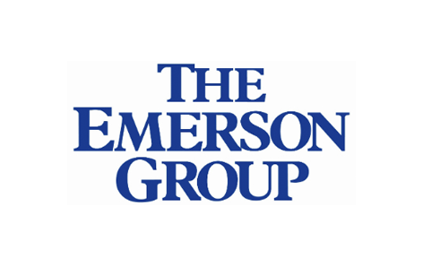 Clint logo for The Emerson Group